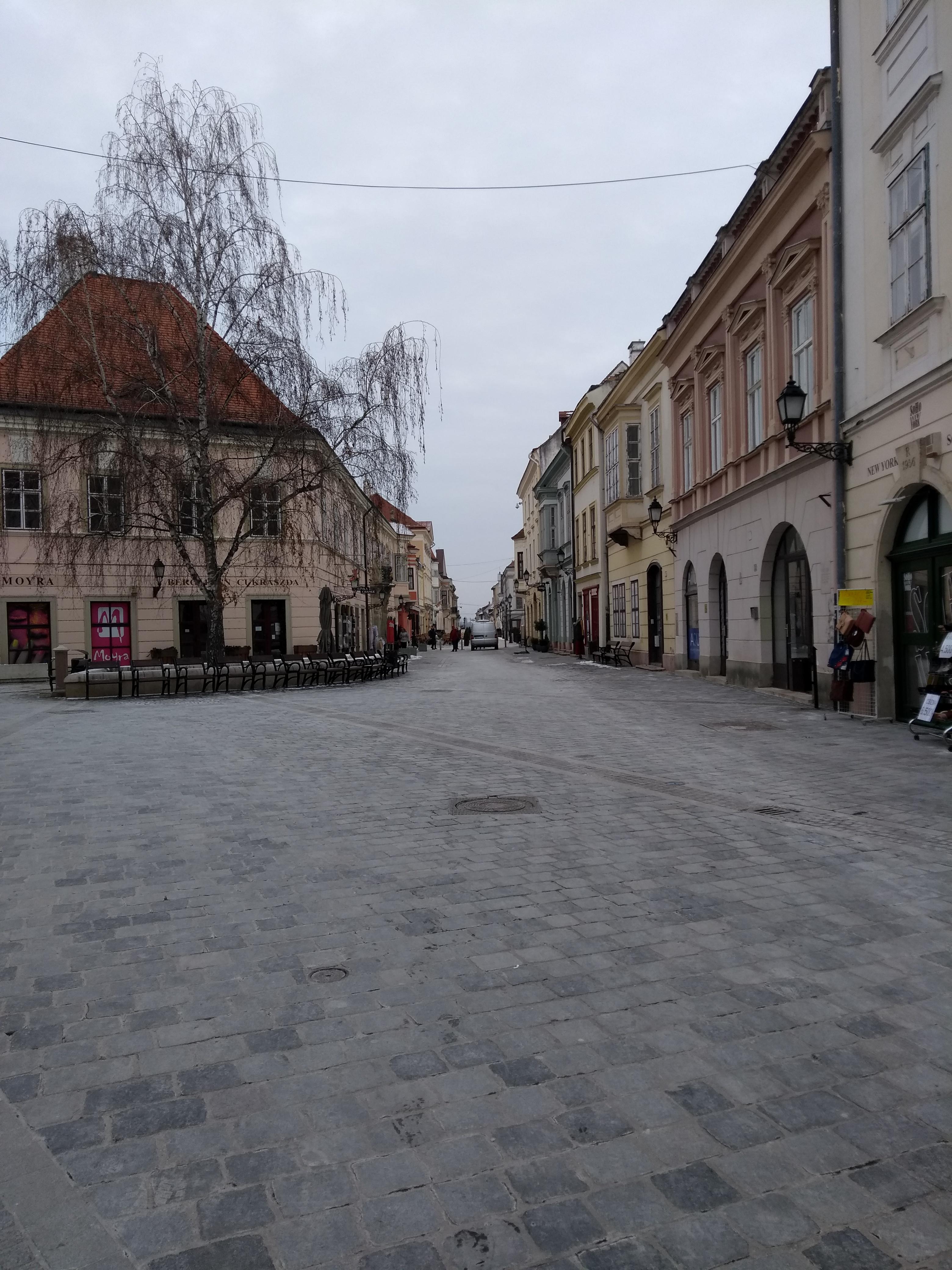 Ausflug nach Győr   Paula Gehrs