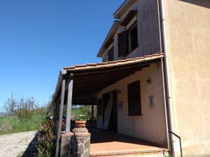 Landhaus in Marineo