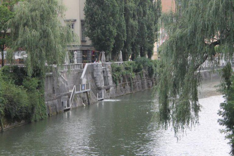 Ljubljana grünt!