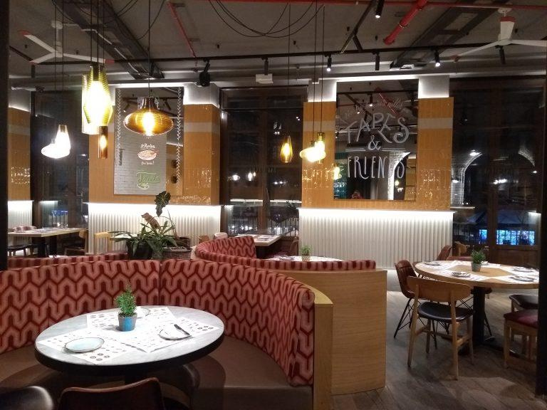 im Tapas Restaurant